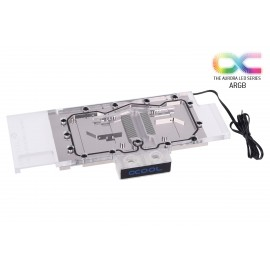 Alphacool Eisblock GPX-N Plexi Light Geforce RTX 2080/2080Ti M02 - With Backplate (11682)