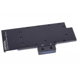 Alphacool Eisblock GPX-N Acetal Geforce RTX 2080/2080Ti M02 - With Backplate (11683)