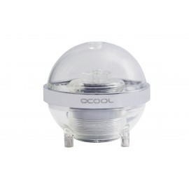 Alphacool Eisball Digital RGB - Plexi (Incl. Eispumpe VPP755 V.3) (13324)