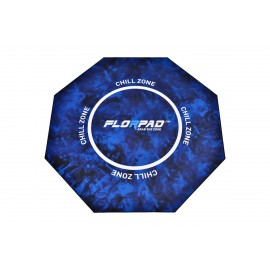 """Florpad """"Chill Zone"""" Gamer - Soft Floor Protection Mat (FM_Chill)"""
