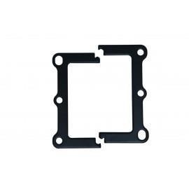 Alphacool Eisblock XPX Pro 1U / Aurora Edge XPX Pro - Intel 3647 Square Type Bracket (12968)