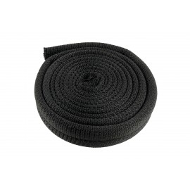 Label The Cable Cable Sleeve LTC CABLE TUBE, 6.6 ft - Black (LTC 5110)
