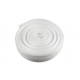 Label The Cable Cable Sleeve LTC CABLE TUBE, 6.6 ft - White (LTC 5120)