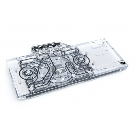 Alphacool Eisblock Aurora Acryl GPX-A Radeon RX 6800/6800XT/6900XT Reference with Backplate (11944)