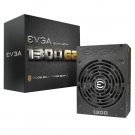 EVGA SuperNOVA 1300 G2 Power Supply (120-G2-1300-XR)