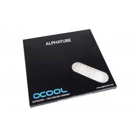 "Alphacool Tubing AlphaTube HF 10/8 (5/16""ID) - Ultra Clear 3m (9.8ft) Retailbox (17491)"