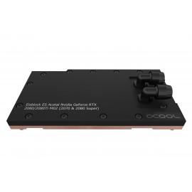 Alphacool Eisblock ES Acetal Nvidia Geforce RTX 2080/2080Ti M02 (2070 & 2080 Super) (11763)