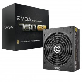 EVGA SuperNOVA 750 G2 Power Supply (220-G2-0750-XR)
