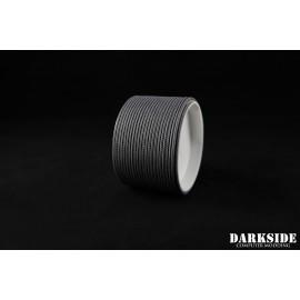 "Darkside 2mm (5/64"") High Density Cable Sleeving - Metal Jacket (DS-1121)"