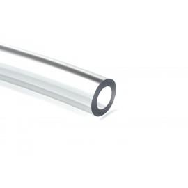 """ModMyMods 3/8"""" ID x 5/8"""" OD Flexible PVC Tubing - Crystal Clear (MOD-0003)"""
