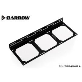 """Barrow 360mm Radiator """"L"""" Bracket (TCBJ360-L)"""