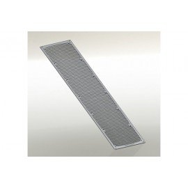 Aquacomputer Mounting Bracket for Airplex Modularity System 840, Brushed Stainless Steel (33522)