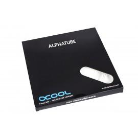 Alphacool Tubing AlphaTube HF 5/3mm - Ultra Clear 1m (3.3ft) Retailbox (18620)