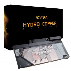 EVGA Hydro Copper Waterblock for EVGA GeForce RTX 2080 Ti K|NGP|N (400-HC-1589-B1)