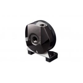 Aquacomputer ULTITOP Mirror Black Pump Top For D5 Pumps (41133)