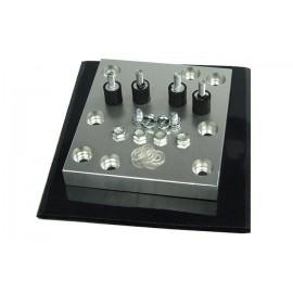Phobya Universal Pump Mounting Socket (52086)