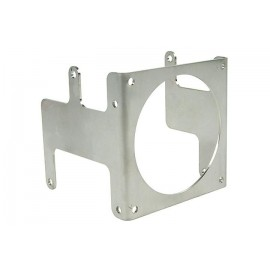 Alphacool Pump Mounting Plate for 80mm Fans (13611)