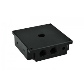 Alphacool DDC Pump Top | Black Acetal (13118)