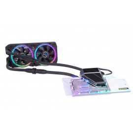Alphacool Eiswolf 2 AIO - 240mm Radeon RX 5700/5700XT Reference (11778)