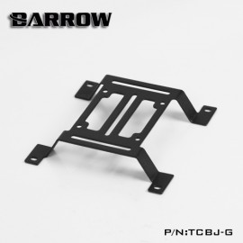 Barrow Offset Pump Mounting Bracket for 120mm Radiators (TCBJ-G)