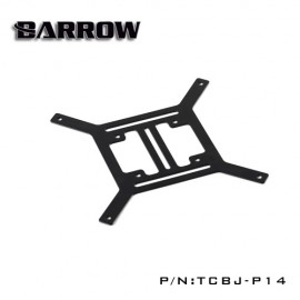 Barrow Pump Mounting Bracket for 140mm Radiators (TCBJ-P14)