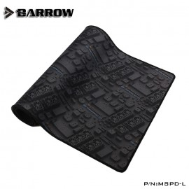 "Barrow Extra Large ""Watercooling Design"" Gaming Mouse Pad (MSPD-L)"