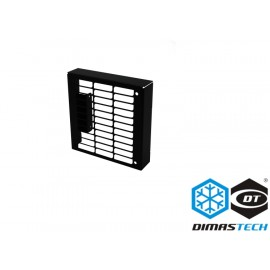 "DimasTech® Frontal Fan Support for HD Support 3.5"" (BT173)"