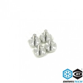 DimasTech® HD Special Screws 6/32 (BT113)