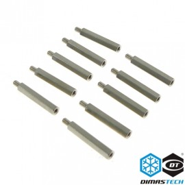 DimasTech® Spacers 25 mm High (BT164)