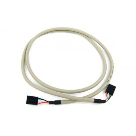 Phobya Internal USB II Extension Cable - 90cm (70087)