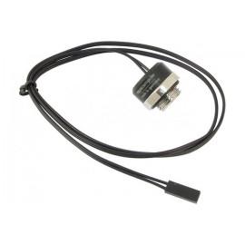 Aquacomputer G1/4 Temperature Sensor - Black (53067)