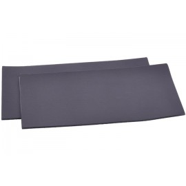 Phobya NoiseBuster Insulating Mats 40x20cm 5mm (2pcs) (74041)