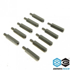 DimasTech® Spacers 6,5 mm High (BT180)