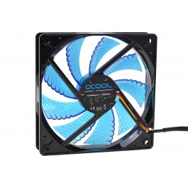 Alphacool 120mm x 25mm Coolmove 2 Fan - 1300rpm (24598)