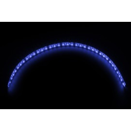 Phobya LED-Flexlight HighDensity 30cm - Blue (36x SMD LED´s) (83125)