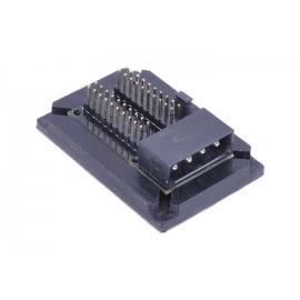 Phobya LED Station 20x Board (12V to 3V) (83180)