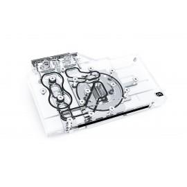 Alphacool Eisblock Aurora Acryl GPX-N RTX 3070 Gaming Twin Edge with Backplate (11954)