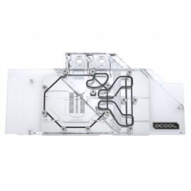 Alphacool Eisblock Aurora Plexi GPX-N Geforce RTX 2070 Super Windforce (12984)