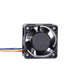 Alphacool ES 40mm 400-10,000rpm Fan ( 40x40x20mm ) - Two Ball Bearing - PWM (24823)