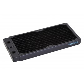 Alphacool NexXxoS ST25 Full Copper 240mm Radiator (14353)