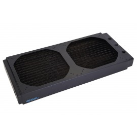Alphacool NexXxoS XT45 Full Copper 400mm Radiator (14350)