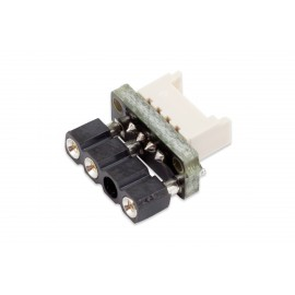 Aquacomputer RGBpx Adapter For Connecting RGBpx Components To Motherboard Headers (53285)