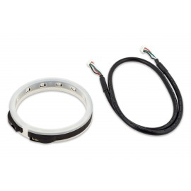 Aquacomputer RGBpx LED Ring for ULTITUBE reservoirs - 13 addressable LEDs (34115)