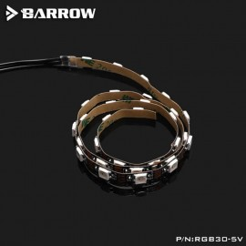 Barrow LRC2.0 Flexable 5V Addressable RGB Strip | 0.5M (RGB30-5V)