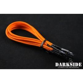 Darkside Front Panel I/O Connection Kit - Orange (DS-0221)