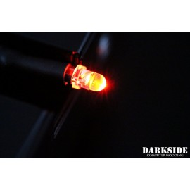 DarkSide 3mm CONNECT Modular LED - Red (DS-0264)