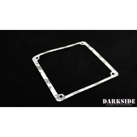 Darkside 120mm Single Radiator Foam Gasket | 1mm Thickness (DS-0388)
