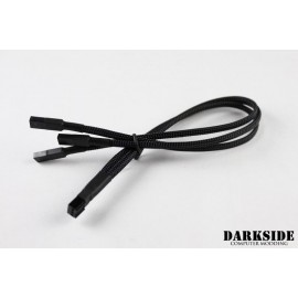 DarkSide CONNECT 3-Way Cable | 12"