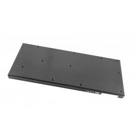 Watercool HEATKILLER V eBC - Backplate for RX 6800/6900XT - Black (16076)