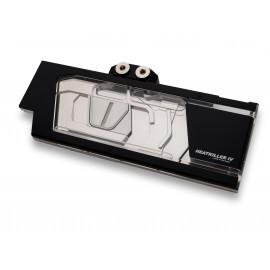 Watercool HEATKILLER® IV for RTX 2080 - ACRYL Ni-Bl RGB (15602)
